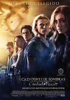 Cazadores de Sombras: Ciudad de Hueso (2013) online y gratis