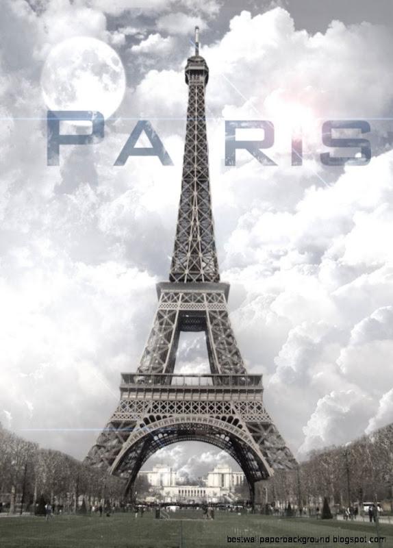 Paris  Eifel tower  wallpaper by el matador amir on DeviantArt