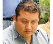SERGIO RODRGUEZ CORTES,EMPLEADO DE JAVIER DUARTE DE OCHOA