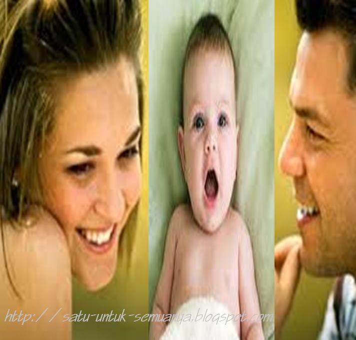 nutrisi yang tepat bagi pasangan suami isteri yang ingin segera punya keturunan