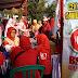 Posko Cek Kesehatan Sambil Beramal Inovasi BSMI Kota Pasuruan