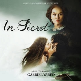 in secret soundtrack gabriel yared