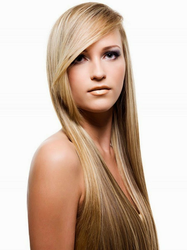 Best Layered Hairstyles For Long Straight Hair Blonde Layers haircuts