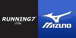 Apoio Running7/Mizuno