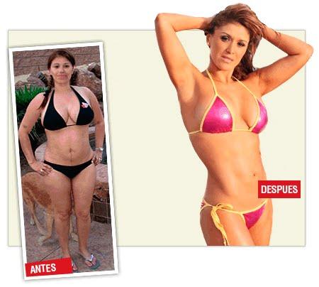 como perder peso facilmente y rapido