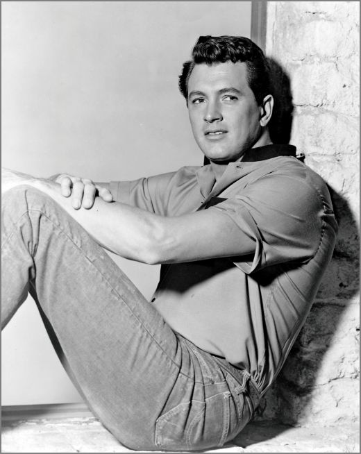 Was rock hudson gay — pic 11