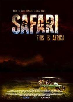 Watch Safari (2013)