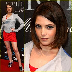 Ashley Greene celebridades fotos