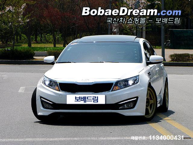 autostuning kia k5 optima tuning. Black Bedroom Furniture Sets. Home Design Ideas