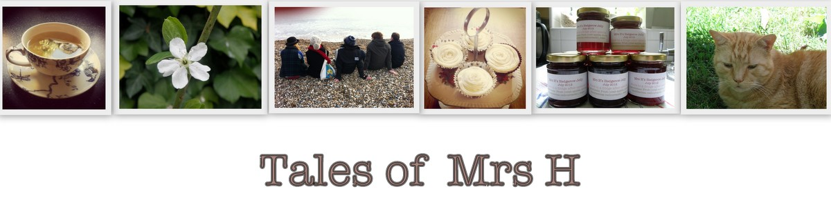 Tales of Mrs H