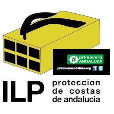 Firma la Iniciativa Legislativa Popular para la protección de costas de Andalucía