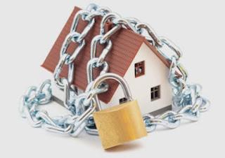 3 Alat Keamanan Yang Harus Ada Dirumah Anda