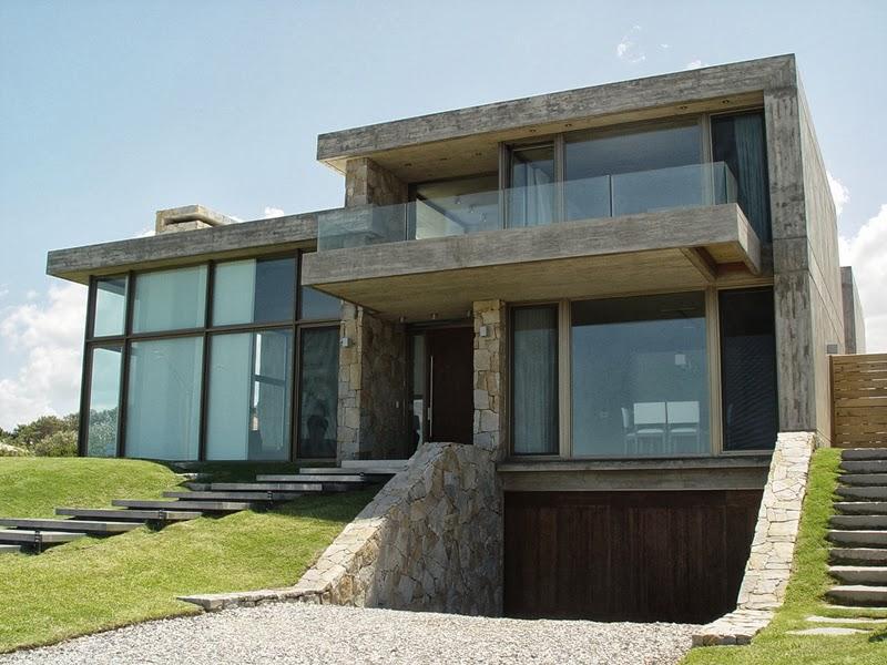 Minha casa clean arquitetura minimalista for Casa minimalista wikipedia