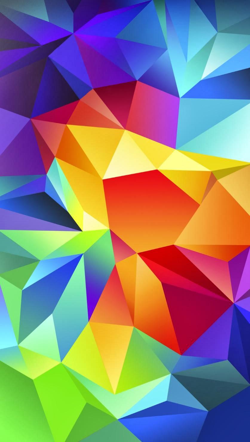 Download Galaxy S5 Wallpaper