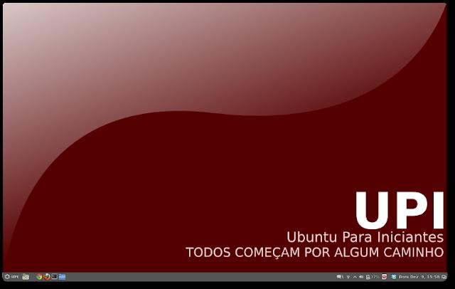 Cinnamon Desktop - Ubuntu 12.10