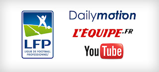 ligue 1 france youtube streaming
