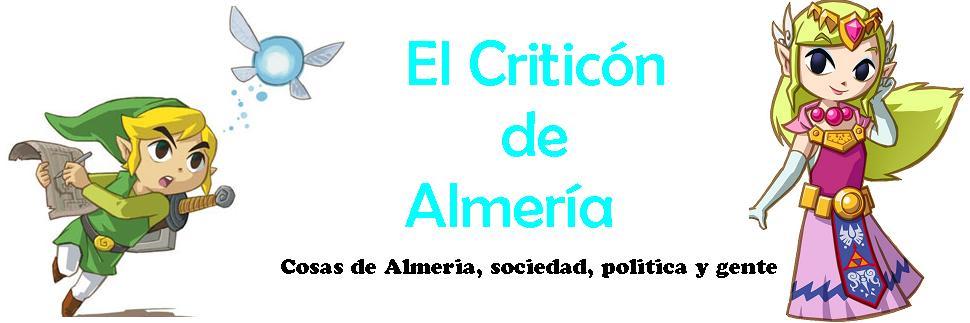 El Criticón de Almería