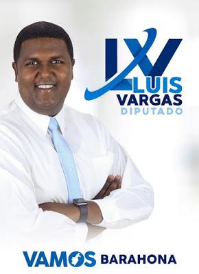 Luis Carlos Vargas-Diputado