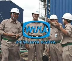 WIKA (Persero) -  Recruitment Treasury, Management Trainee, etc