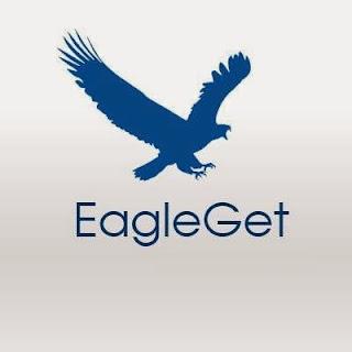 EagleGet 2.0.4.6 Terbaru Gratis