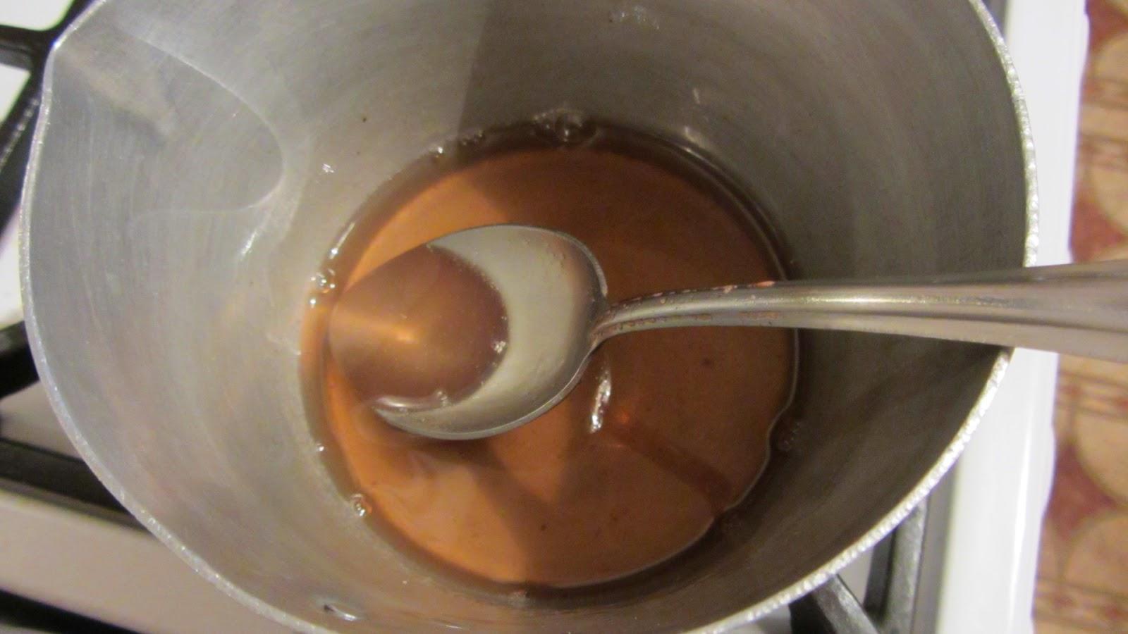 Как сделать желе из желатина в домашних условиях из сока рецепт