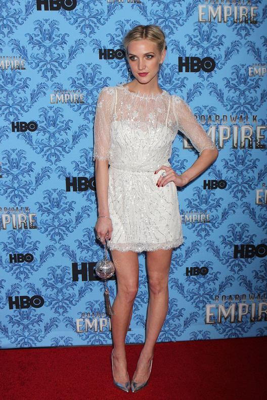 Ashlee Simpson: The HBO Boardwalk Empire Season 3 Premiere ... Ashlee Simpson Clothing