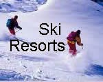 New Mexico's Ski Resorts