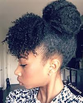 HAIRSTYLE OF THE WEEK!!