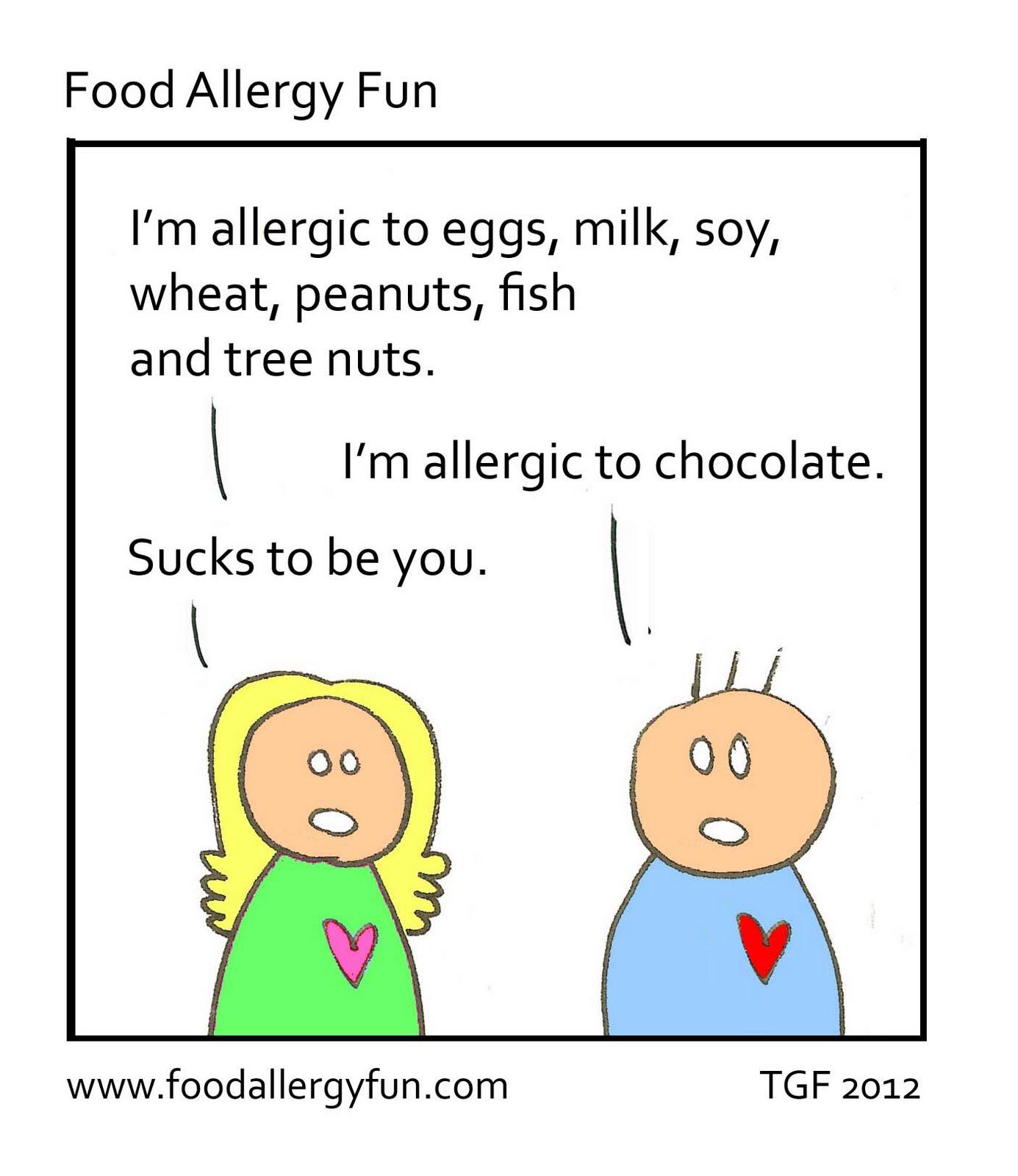 Food Allergy Quotes. QuotesGram