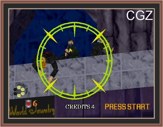 Vcop Pc Game Free Download
