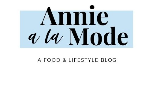 Annie à la Mode