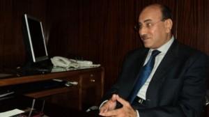 السيرة الذاتية ل هشام أحمد فؤاد جنينة رئيس الجهاز المركزى للمحاسبات الجديد