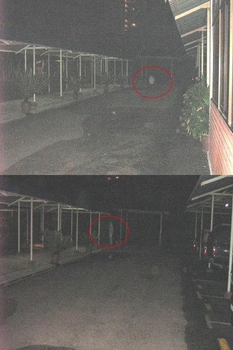 Ini adalah Kumpulan Gambar Penampakan Hantu Seram benar, Hantu yang ...