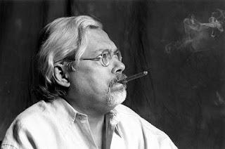 Escritor y guionista cubano