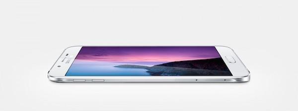 سامسونج تكشف رسميا عن هاتفها Galaxy A8