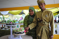 WEDDING CAKE (combine cake)
