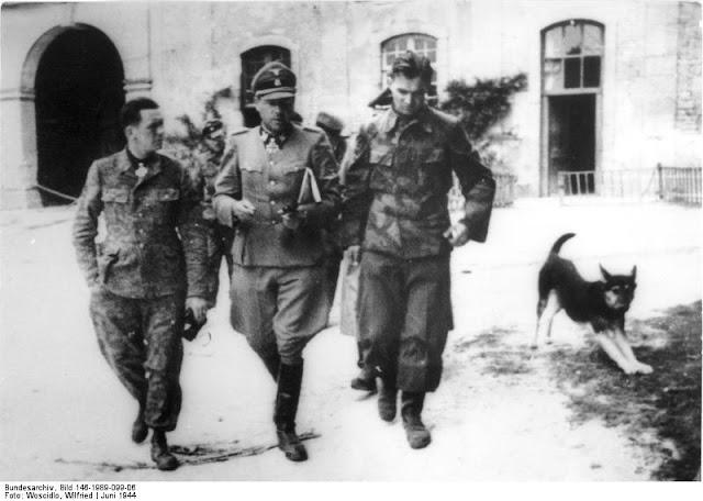 Les tenues allemandes en camouflage italien. BUNDES~1