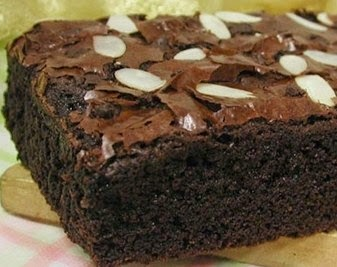 resep brownies panggang