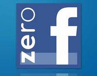 Gratis Akses Facebook di HP Dengan  0.facebook.com: