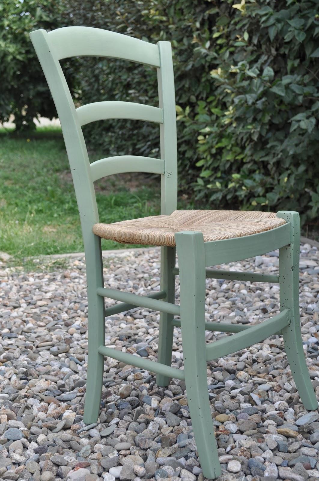 bois et patines nathalie madrenes chaise paysanne patinee. Black Bedroom Furniture Sets. Home Design Ideas
