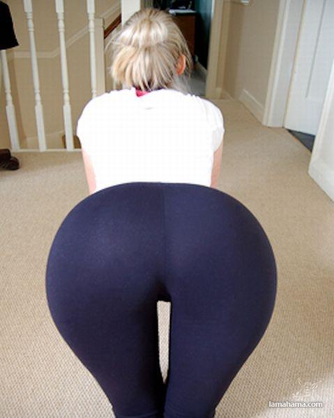 HD Wallpapers Hot girls in tight leggings