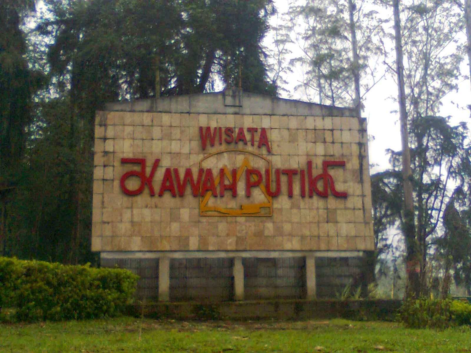 Kawah Putih Ciwidey Bandung Selatan