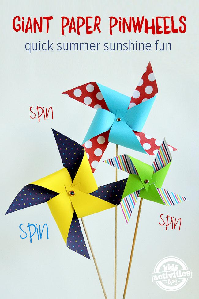 http://kidsactivitiesblog.com/53474/giant-paper-pinwheels