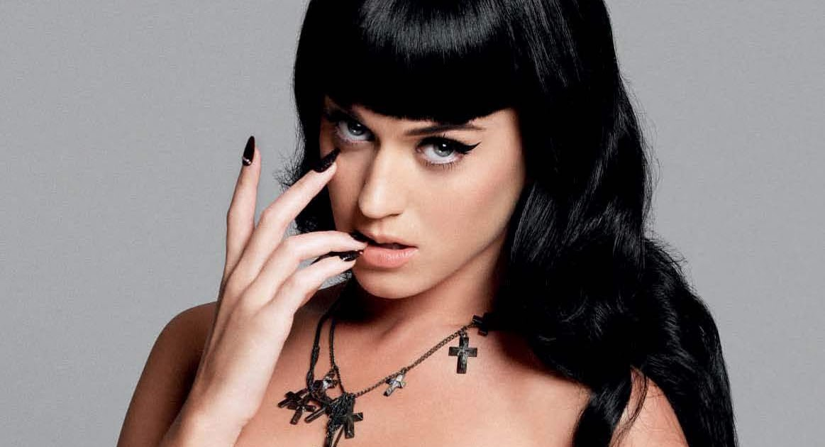 Fat Buddha Store Blog // All the News: Hottie of the Week ... Katy Perry
