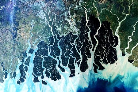 Ganges-Brahmaputra Delta