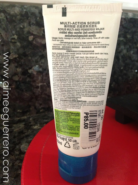 Garnier Pure Active Anti Acne