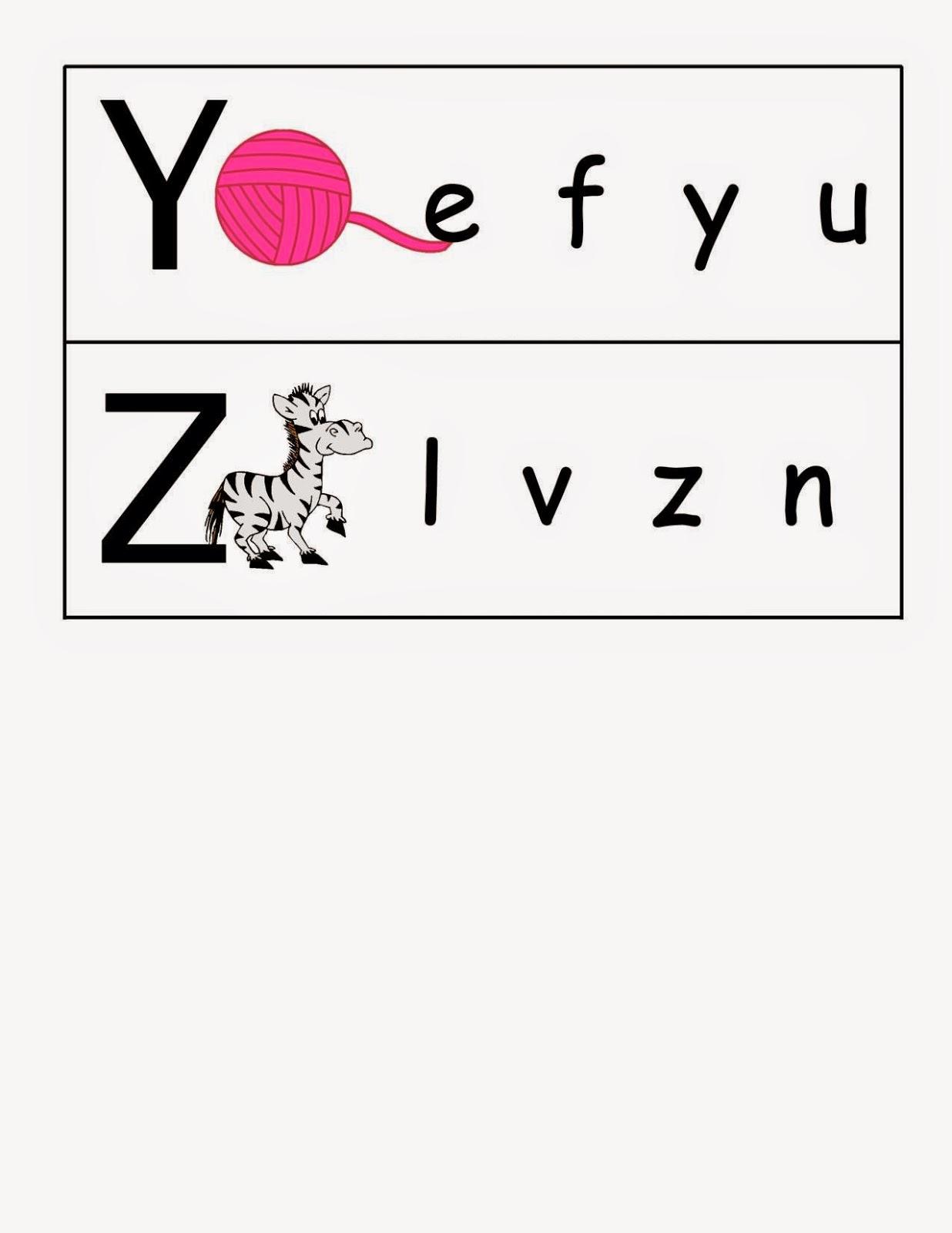 Kindergarten Worksheets Match upper case and lower case letters 7 – Matching Upper and Lowercase Letters Worksheets