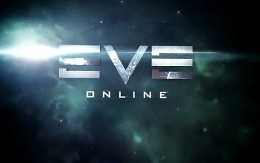 Interesse an EvE? Klick auf das Logo und teste EvE 30 Tage kostenlos.