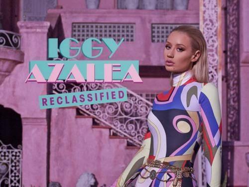 Iggy Azalea-Reclassified 2014