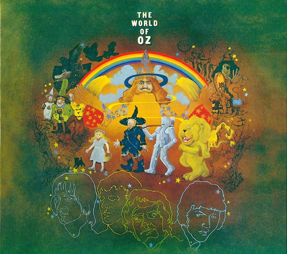 world of oz 1969 blogspot